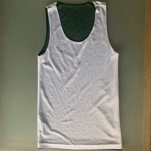 Shirts - The 2 in 1 Reversible Mesh Singlet